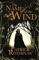 Name of the Wind (The Kingkiller Chronicle)