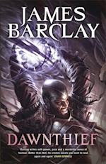 Dawnthief af James Barclay