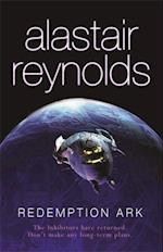 Redemption Ark af Alastair Reynolds