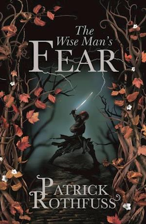Wise Man's Fear af Patrick Rothfuss