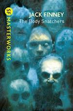 Body Snatchers af Jack Finney