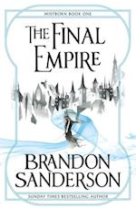 The Final Empire af Brandon Sanderson