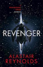 Revenger af Alastair Reynolds