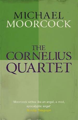 The Cornelius Quartet