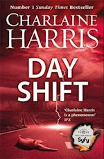 The Day Shift (Midnight Texas)