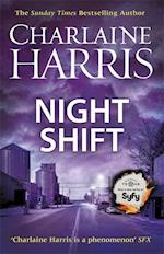 Night Shift (Midnight Texas)