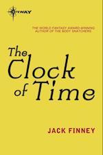 Clock of Time af Jack Finney