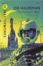 The Forever War af Joe Haldeman