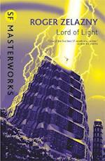 Lord of Light af Roger Zelazny