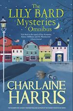 Lily Bard Mysteries Omnibus (Lily Bard)