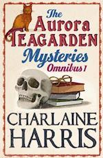 Aurora Teagarden Mysteries: Omnibus 1 (Aurora Teagarden Mystery)