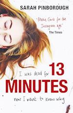 13 Minutes af Sarah Pinborough