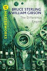 The Difference Engine af William Gibson, Bruce Sterling