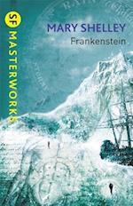 Frankenstein (S.F. Masterworks)
