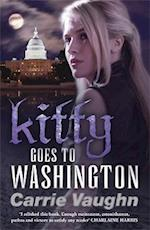Kitty Goes to Washington af Carrie Vaughn