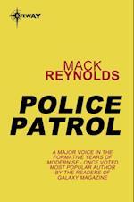 Police Patrol af Mack Reynolds