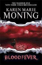 Bloodfever af Karen Marie Moning