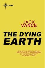 Dying Earth af Jack Vance
