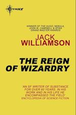Reign of Wizardry af Jack Williamson