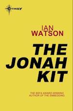 Jonah Kit af Ian Watson