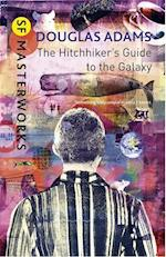 The Hitchhiker's Guide To The Galaxy af Tim Marrs, Douglas Adams