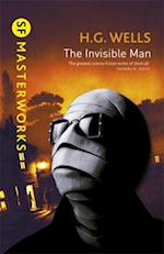 The Invisible Man (S.F. Masterworks)