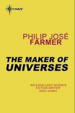 Maker of Universes