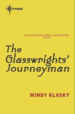 Glasswrights' Journeyman af Mindy Klasky