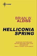 Helliconia Spring (The Helliconia Trilogy)