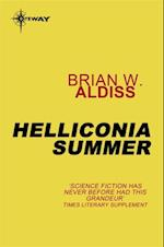 Helliconia Summer (The Helliconia Trilogy)
