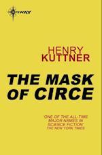 Mask of Circe