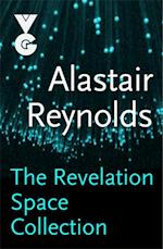 Revelation Space eBook Collection af Alastair Reynolds
