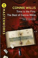 Time is the Fire af Connie Willis
