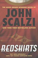 Redshirts af John Scalzi