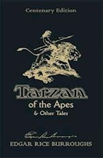 Tarzan of the Apes and Other Tales