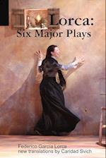 Lorca: Six Major Plays