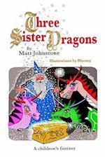 Three Sister Dragons