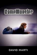 Gamemonster af David Marti