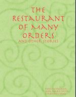 The Retaurant of Many Orders
