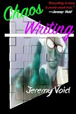 Chaos Writing af Jeremy Void