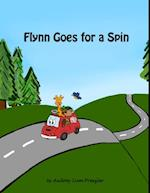Flynn Goes for a Spin