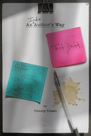 An Indie Author's Way