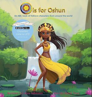 O is for Oshun