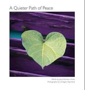 A Quieter Path of Peace
