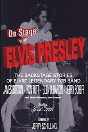 On Stage With ELVIS PRESLEY