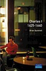 Charles I 1625-1640