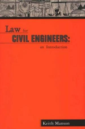 Law for Civil Engineers