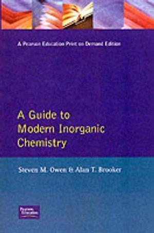 A Guide to Modern Inorganic Chemistry