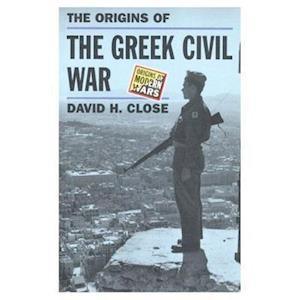 Origins of the Greek Civil War