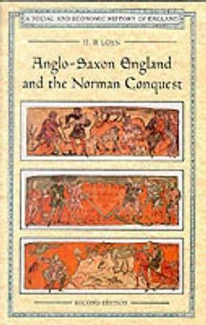 Anglo Saxon England and the Norman Conquest